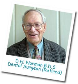 D.H. Norman B.D.S